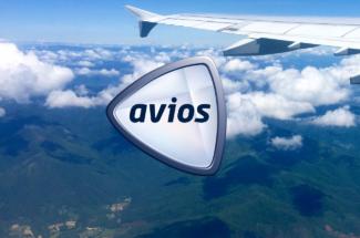 Avios wing 6