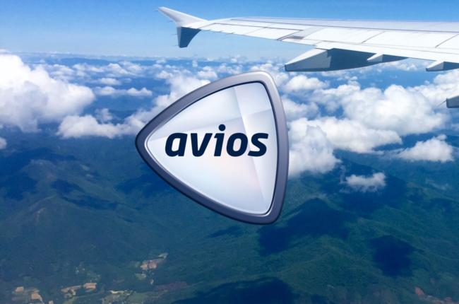 Avios peak and off-peak calendar