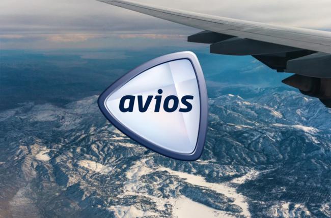 Avios wing 7