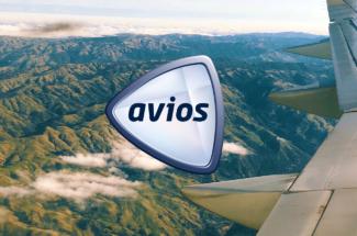 Avios wing 8