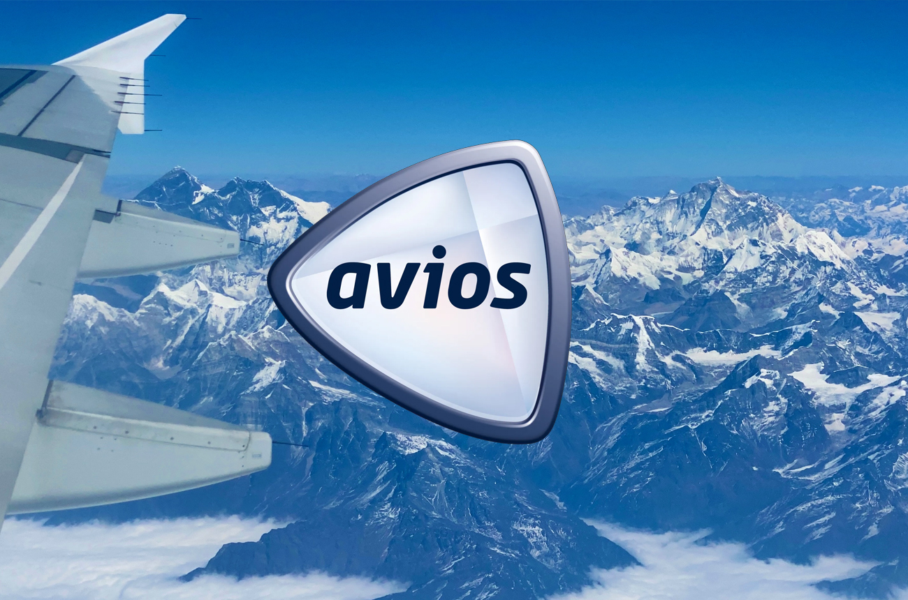 Part pay with Avios offer