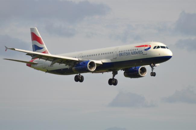 British Airways Club Europe cheap tier points
