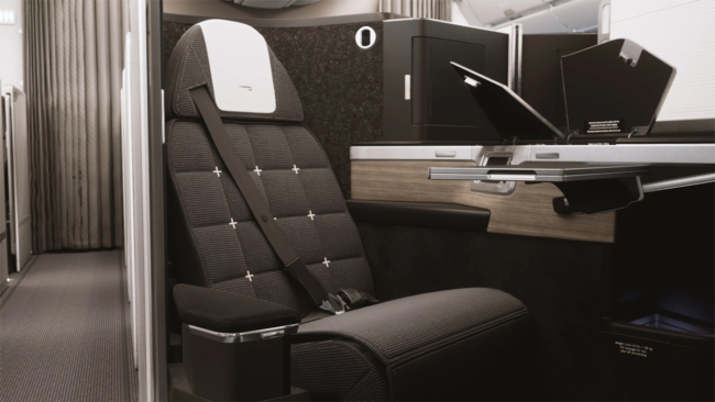 If I upgrade my British Airways flight what tier points and Avios do I earn?