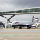British Airways Gatwick Airport