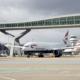 British Airways airport slot rules gatwick