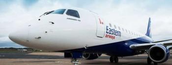 Eastern Airways launches Teesside to Heathrow