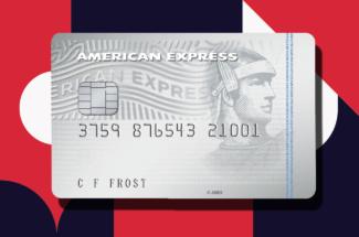 HFP Amex American Express Platinum Cashback card