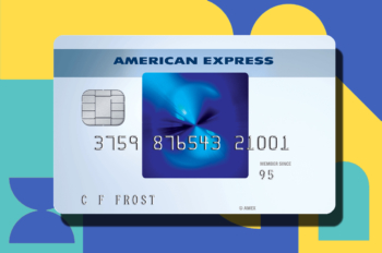 American Express Reward credit card review