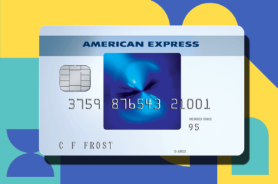 UK American Express sign-up bonus rules