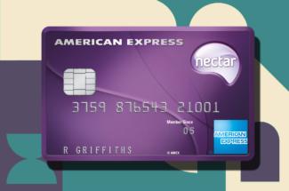 HFP Amex American Express Nectar Card