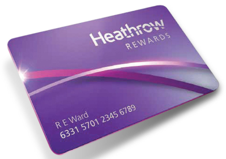 Should you convert Heathrow Rewards points to Avios?
