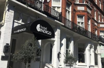Hotel Indigo Kensington deal