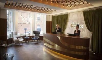 £76 deal at Hotel Indigo Kensington