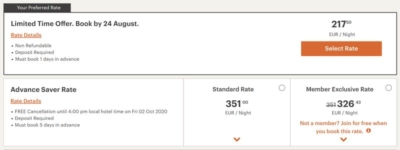 IHG More to See offer