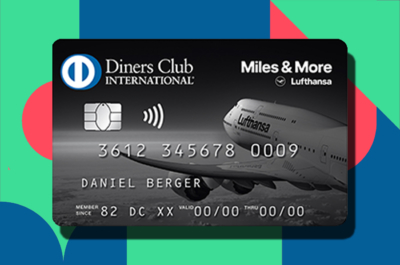 Is the Lufthansa Diners Club credit card any good?
