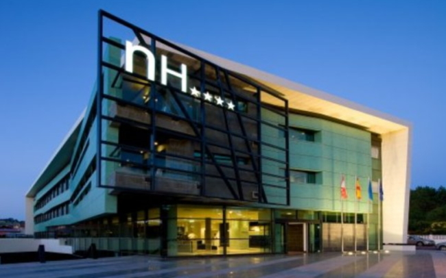 Earn Avios points with NH Hotels