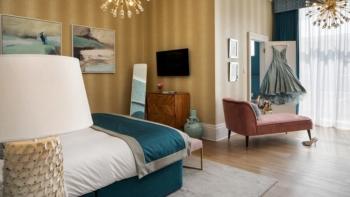 Mercure Queens Hotel Bournemouth