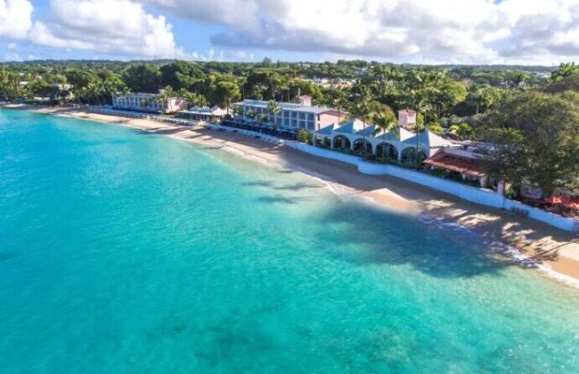 Fairmont Royal Pavilion Barbados