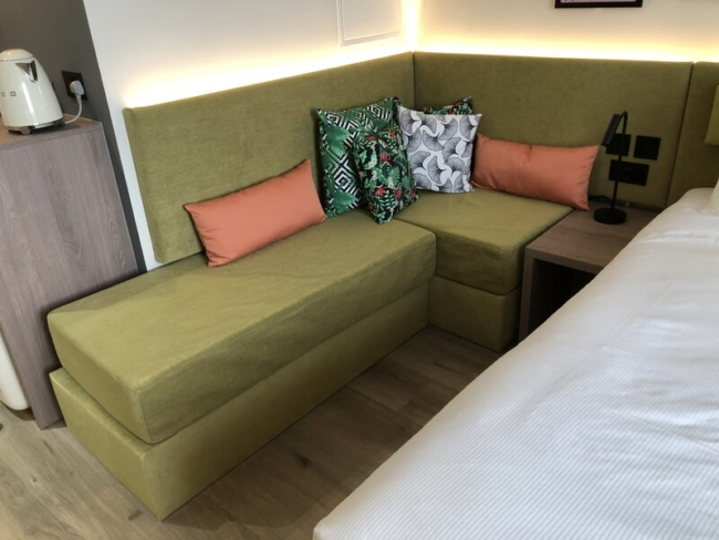 Review Hampton by Hilton London Ealing hotel