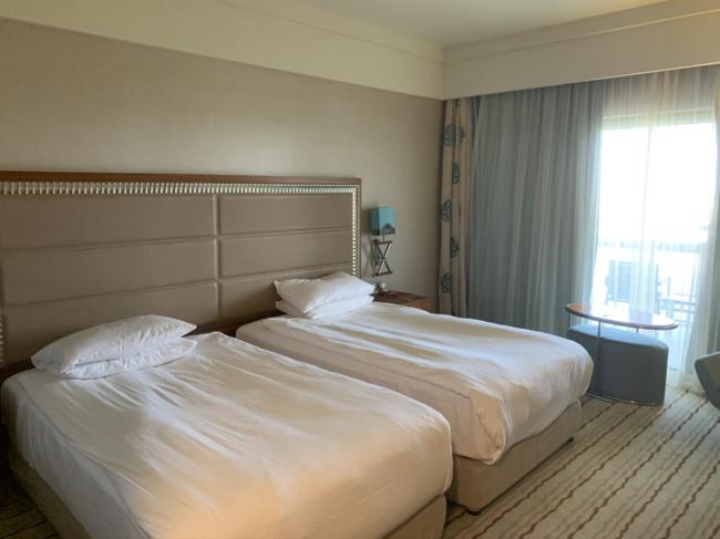 Hilton Dalaman Sarigerme resort review