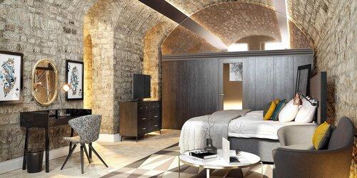 Hotel Indigo Bath opens
