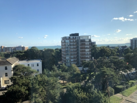 Holiday Inn Bournemouth review