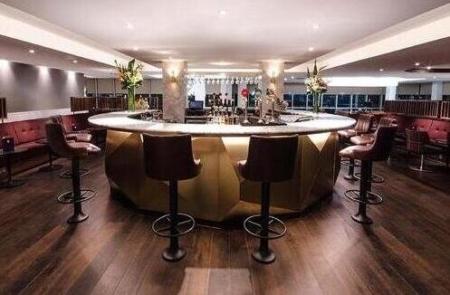 No1 Lounge Gatwick
