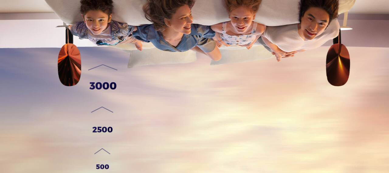 Accor 6000 points promotion