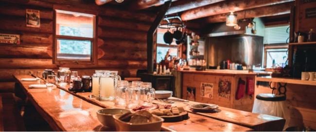 Review Sundance Lodge, Alberta, Canada