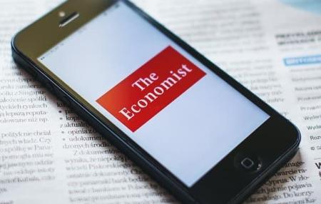 Earn Avios with The Economist