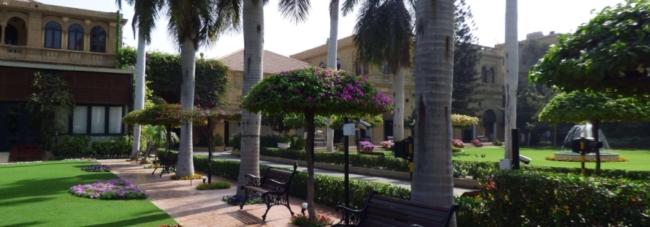 Review The Sind Club, Karachi, Pakistan