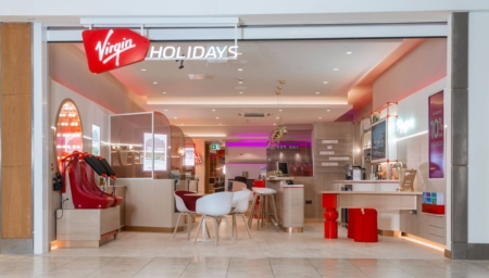 Using Virgin Flying Club miles with Virgin Holidays