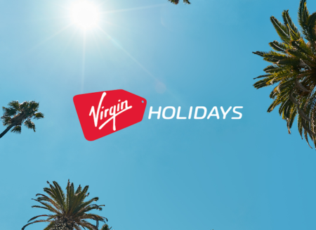 Virgin Holidays booked with Virgin air miles