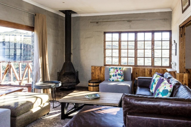 review Sani Mountain Lodge, Lesotho, South Africa