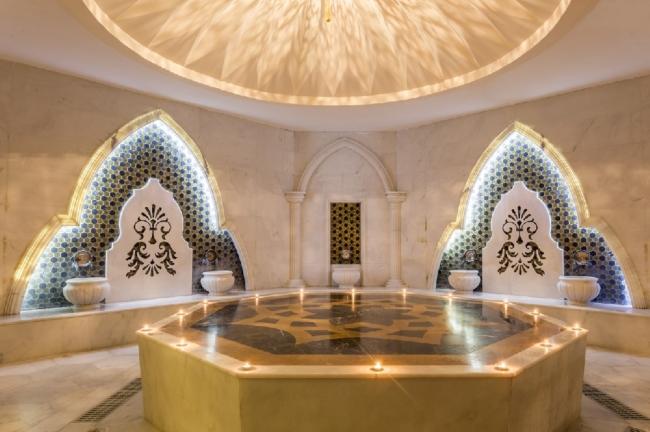 Villa Side Residence Antalya