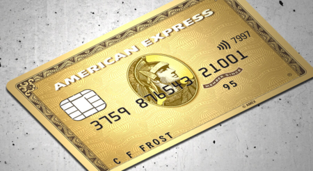 Got Amex Gold? You will receive a Priority Pass airport lounge card