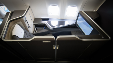 BA First Suite