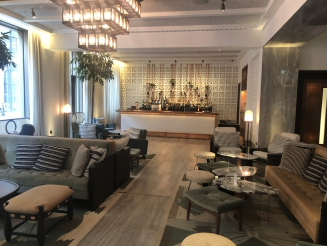 Review Hart Shoreditch Hotel London