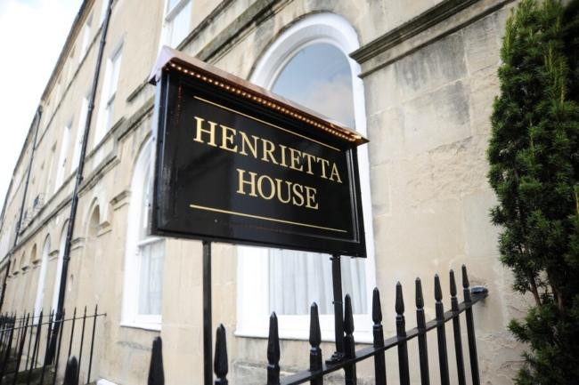 Henrietta House Hotel Bath Radisson Individuals