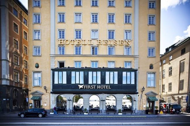 Hotell Reisen joins Hyatt