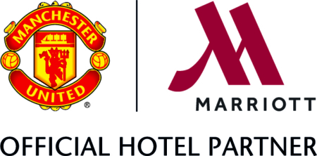 Marriott Manchester United official hotel partner