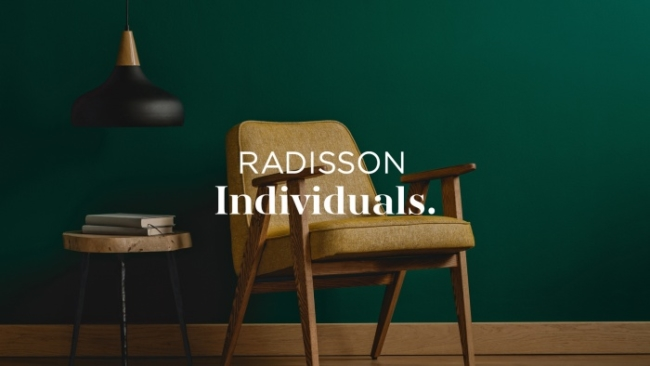 Radisson Individuals launched