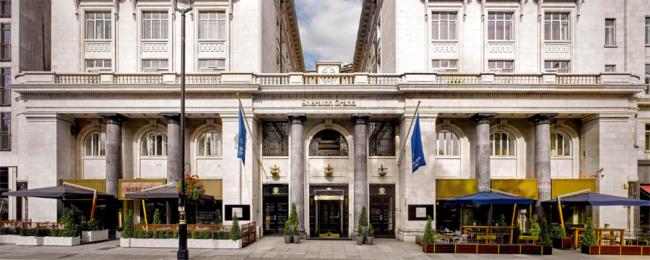Sheraton Grand Park Lane London
