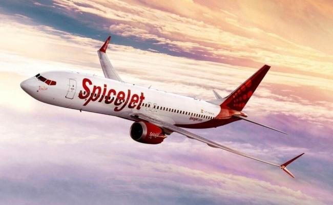 SpiceJet launching London Heathrow flights Delhi Mumbai