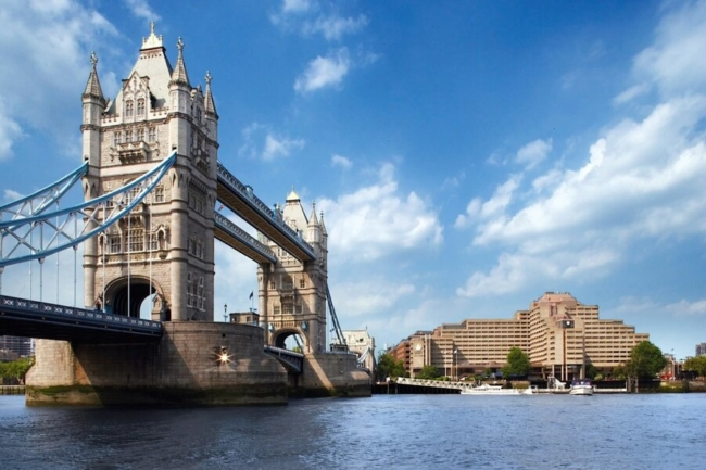 £75 deal tower hotel london