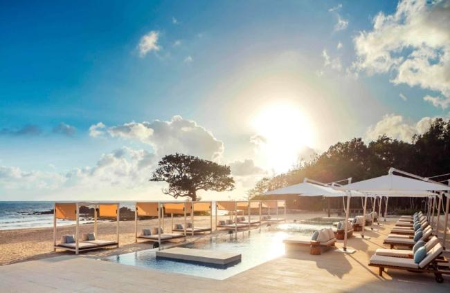 One&Only Desaru Coast beach Club