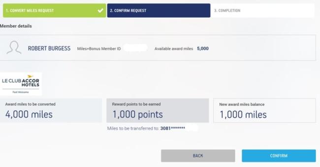 5000 free Aegean Airlines miles