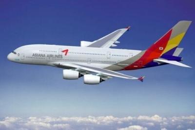 Asiana Korean Air merger