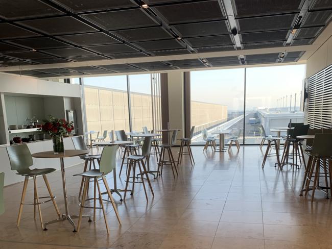 Berlin-Brandenburg Airport Templehof lounge (3)