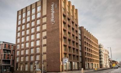 Hampton Northern Quarter Manchester £49 special offer
